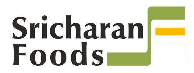 Sricharan Foods logo