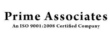 Prime Associates logo