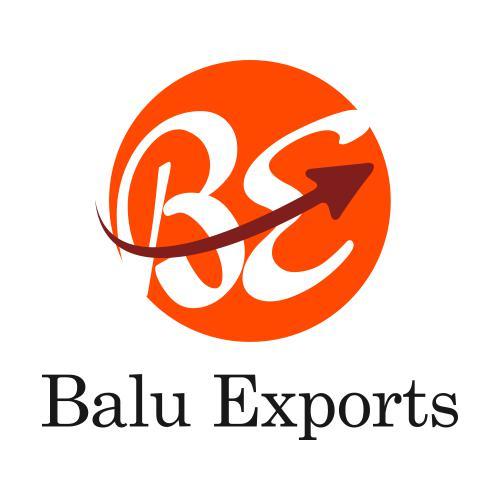 Balu Exports logo