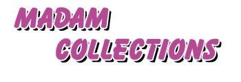 Madam Collections logo