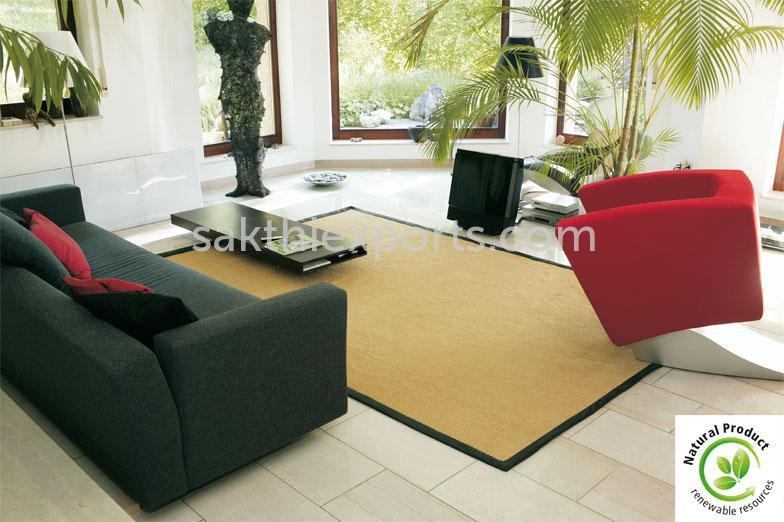 Coir Mat and Sisal Carpet