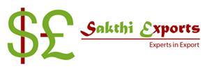 Sakthi Exports logo