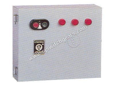 Compressor Mini Panel