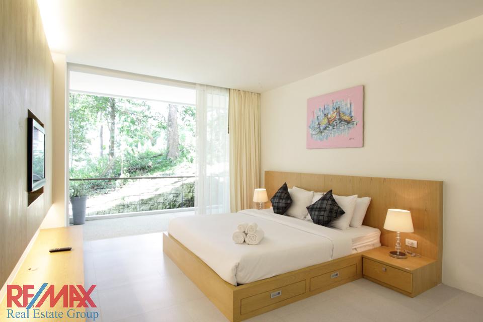 kamala 1 bedroom apartment for rent