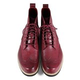 FootPrint M1128 Burgundy
