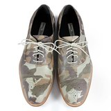 Spurge Laurel M1124 Camo Grey