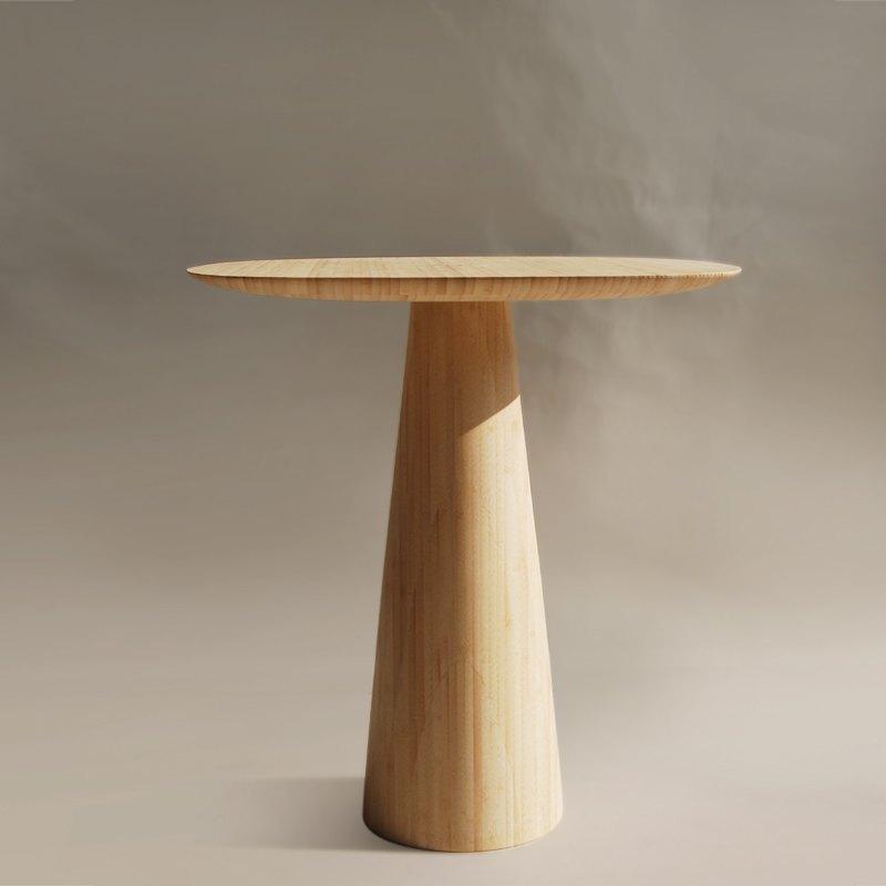 入木三分.全竹咖啡桌 竹桌 竹家俱 茶几 边几 现代简约-b0003