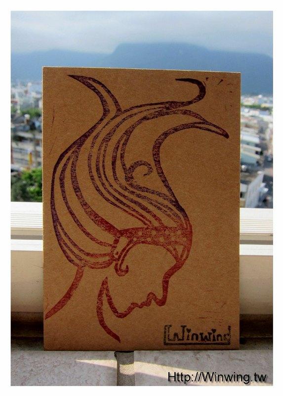 用牛皮纸彩绘 怎么才能画好 牛皮纸手绘画用什么笔好