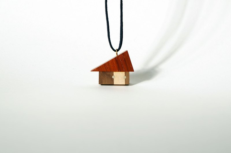小木建筑 - 呗塔wood - 设计师品牌 chuse design