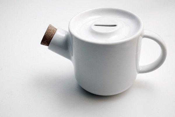 书韵杯 陶瓷茶具茶杯 齐白石[雀跃樱桃]系列