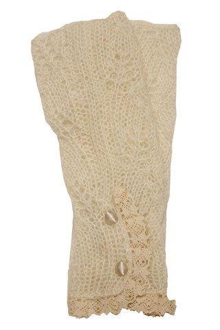 给围巾手套设计花纹