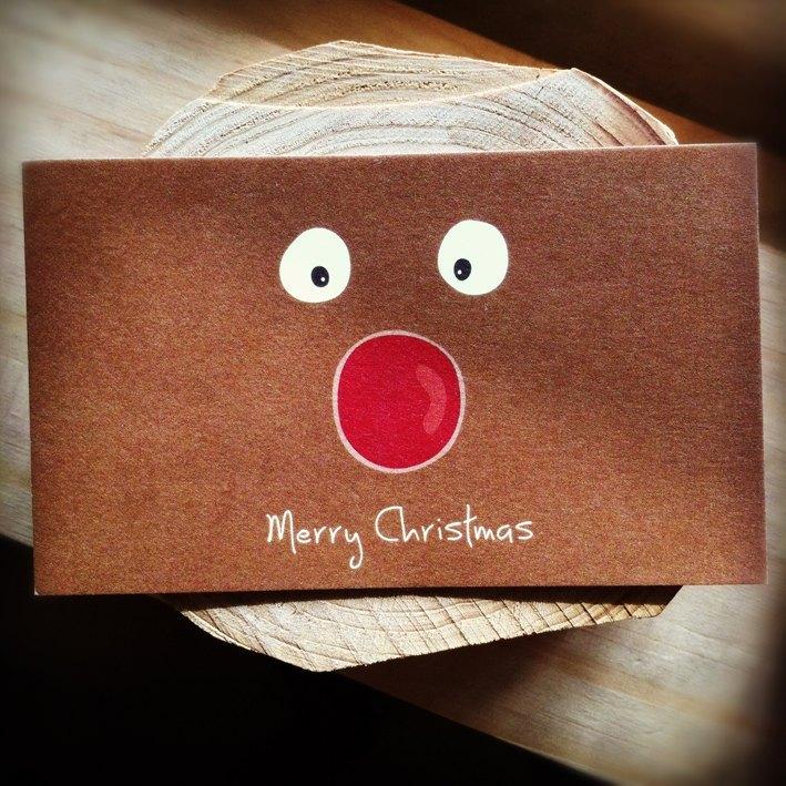超商取货手工制作原创设计; 红鼻子图片; 《kerkerland》圆形长版白t