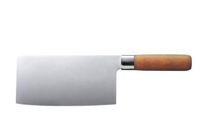 不锈钢中式菜刀 - 设计师 jia-inc - pinkoi