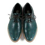 Snowdrop M1091 Stitching Dark Green