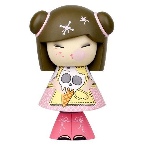 可爱的娃娃喔!