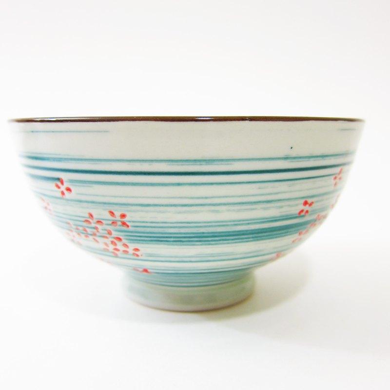 日本餐具-手绘碗