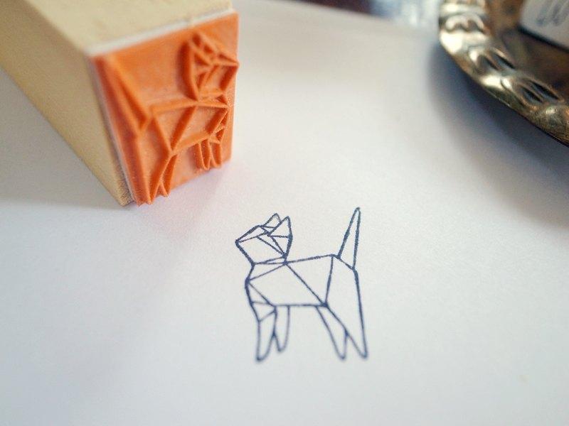 你的猫咪手绘好可爱唷>w<!