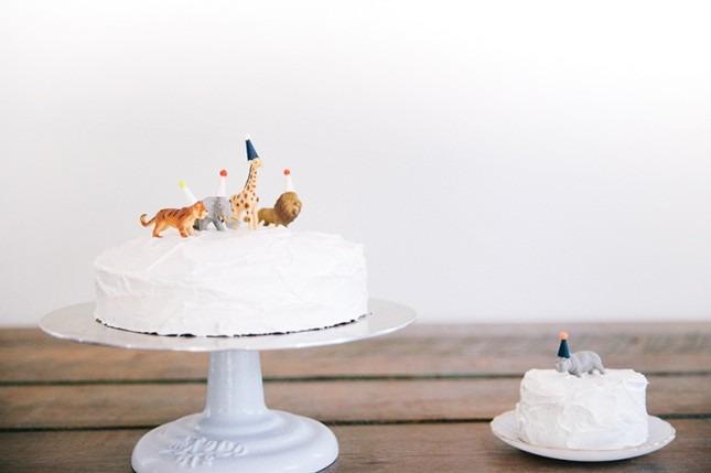 东京芭娜娜的动物纹蛋糕虽然很吸睛,但是这里有更厉害的豹纹狂野三层