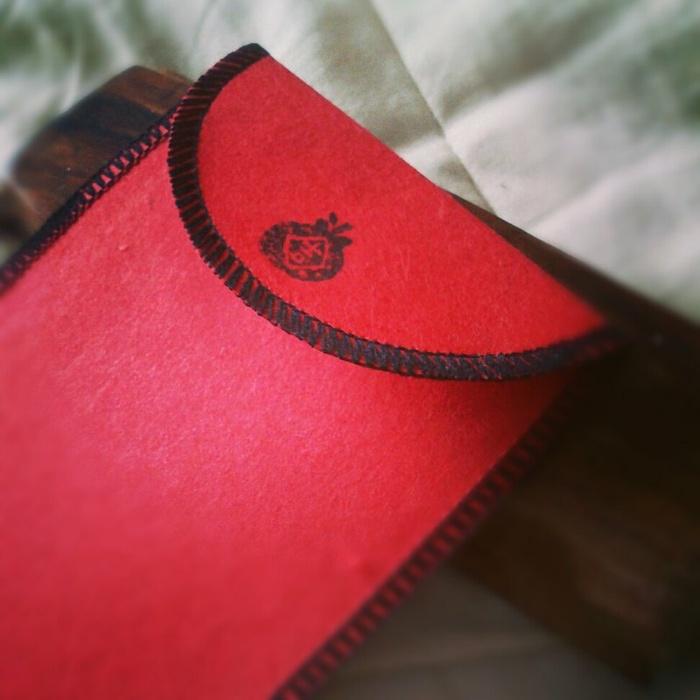 马年创意红包袋