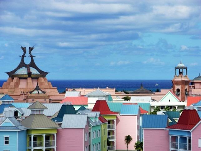 这个城市被称为「巴西的快乐首都」一点也不为过!