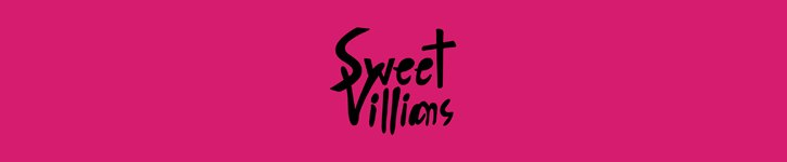 Sweet Villians