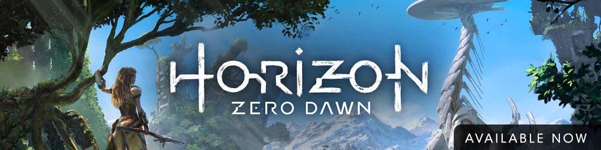 Horizon-banner