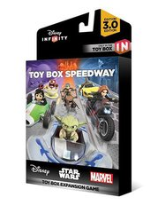 Disney Infinity 3.0 Edition: Toy Box Speedway (A T
