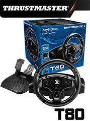 Thrustmaster Guillemot T80 for PS4/PS3