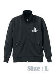 OFFICIAL PLAYSTATION SWEATSHIRT - L