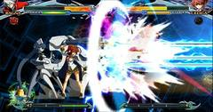 BlazBlue: Chrono Phantasma Extend (R3) - PSVITA