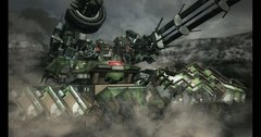 Armored Core: Verdict Day - X360