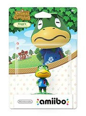 Amiibo Animal Crossing Kapp'n