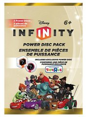 DISNEY INFINITY POWER DISK 2 PACK - SURF STITCH