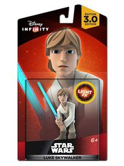 Disney Infinity 3.0 Figure: Luke Skywalker (Light