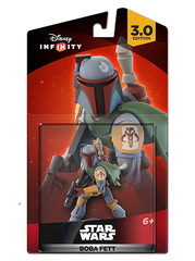 Disney Infinity 3.0 Figure: Star Wars Boba Fett