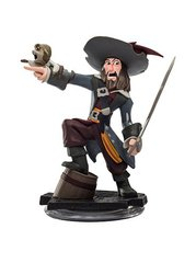 DISNEY INFINITY SINGLE PACK - BARBOSSA