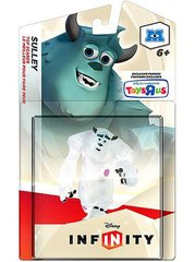DISNEY INFINITY SINGLE PACK - CRYSTAL SULLEY