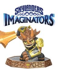 Skylander Imaginators Master Tri Tip