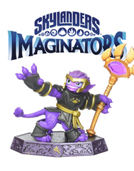 Skylander Imaginators Master Mysticat