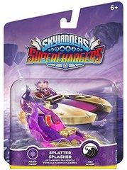 Skylanders Supercharger Vehicle - Splatter Splashe