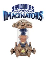 Skylander Imaginators Crystal - Earth