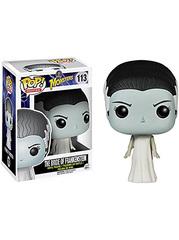 Funko POP! #113 Monsters Bride of Frankenstein