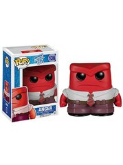 Funko POP! #136 Inside Out Anger