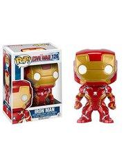 Funko POP! #126 Civil War Iron Man