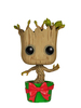 Funko POP! #101 Guardians of the Galaxy Holiday Gr