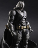 BATMAN V SUPERMAN: DAWN OF JUSTICE PLAY ARTS -KAI-