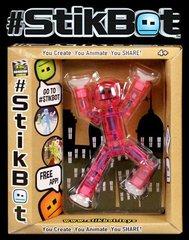 Zing Stikbot Singles - Pink