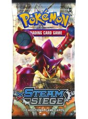 POKEMON XY11 STEAM SIEGE BOOSTER