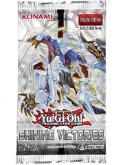 YGO ARC V SHINING VICTORIES (ENGLISH)
