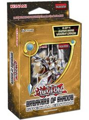 YGO BREAKERS OF SHADOW SPECIAL EDITION (ENG)